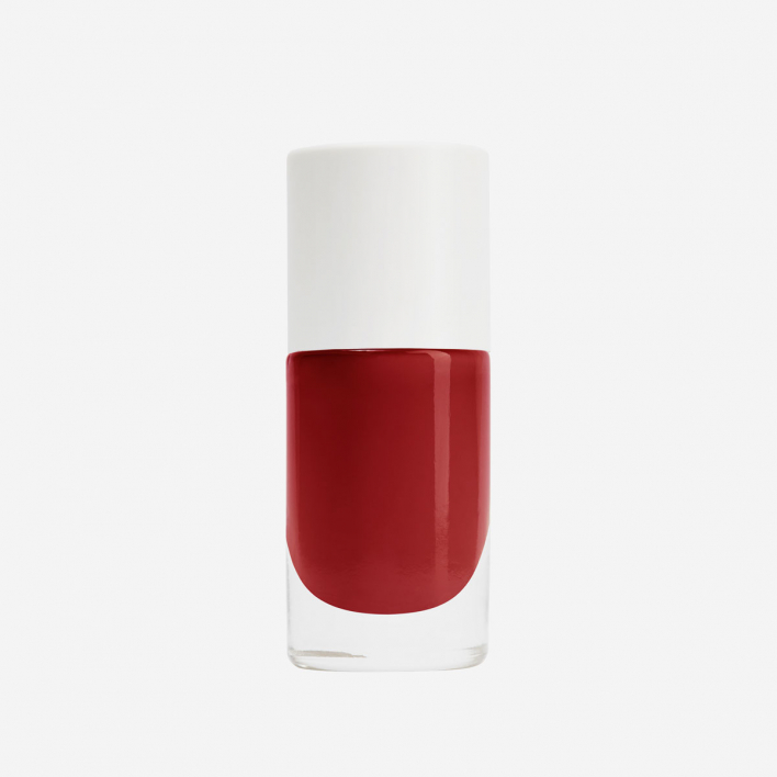 Nailmatic Marilou - Brick Red Pure Color Nagellack