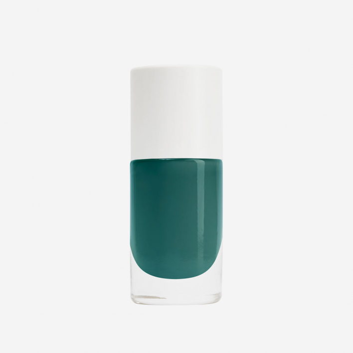 Nailmatic Miky - Emerald Green Pure Color Nagellack