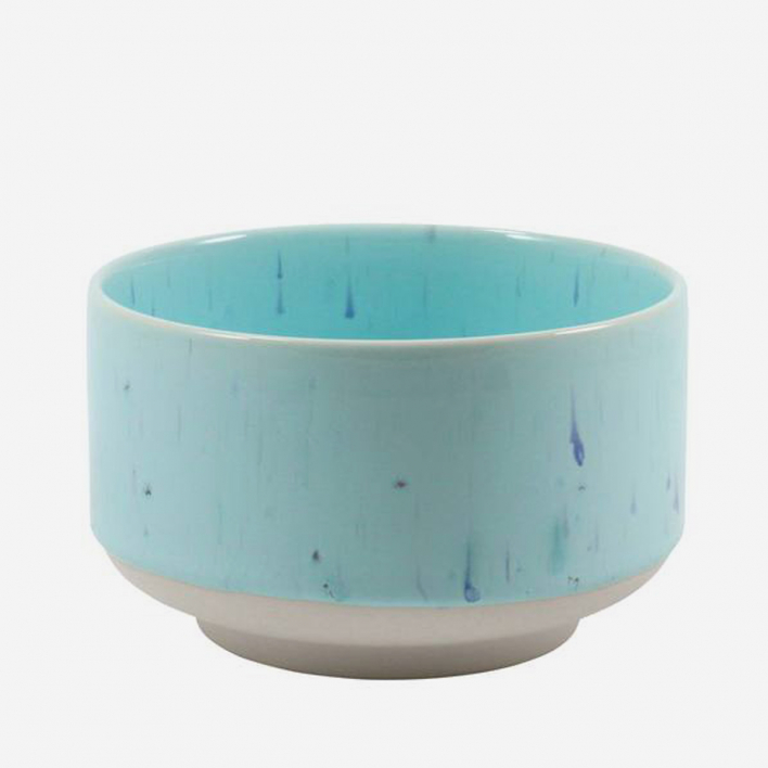 Studio Arhoj Munch Bowl Blue Bubble Gum