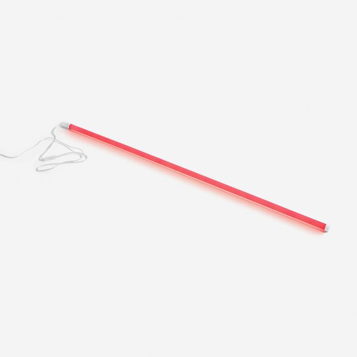 HAY Neon Tube LED Red - Neonröhre