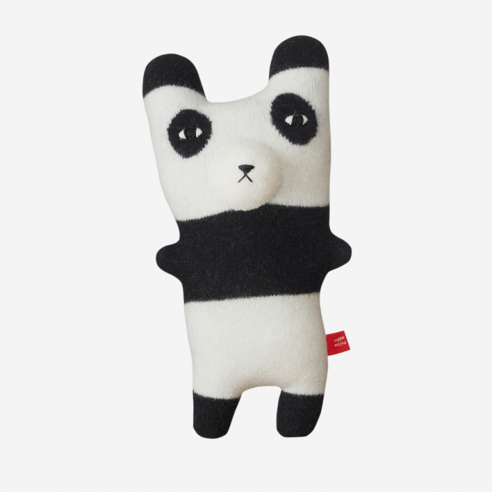 Donna Wilson Pia Panda Creature