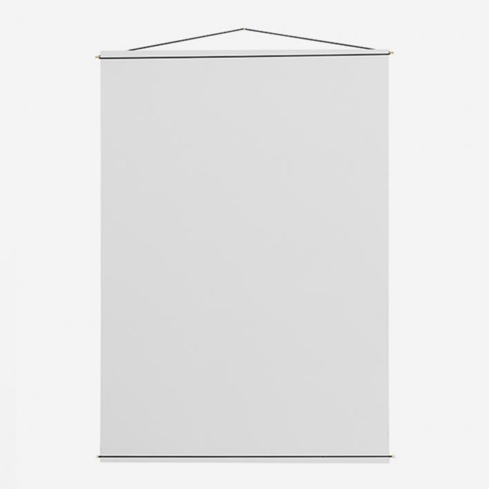 Moebe Poster Hanger 70 cm - Brass
