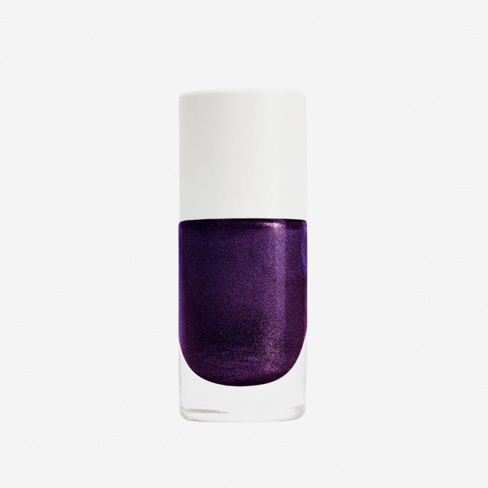 Nailmatic Prince - Plum Pure Color Nagellack