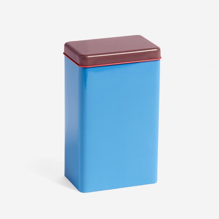 Tin by Sowden Blue - Blechdose                          </a>                    </div>                    <div class=