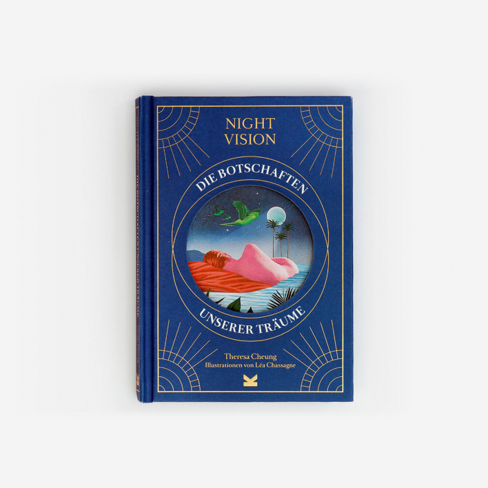 Night Vision. Die Botschaften unserer Träume. Buch                          </a>                    </div>                    <div class=