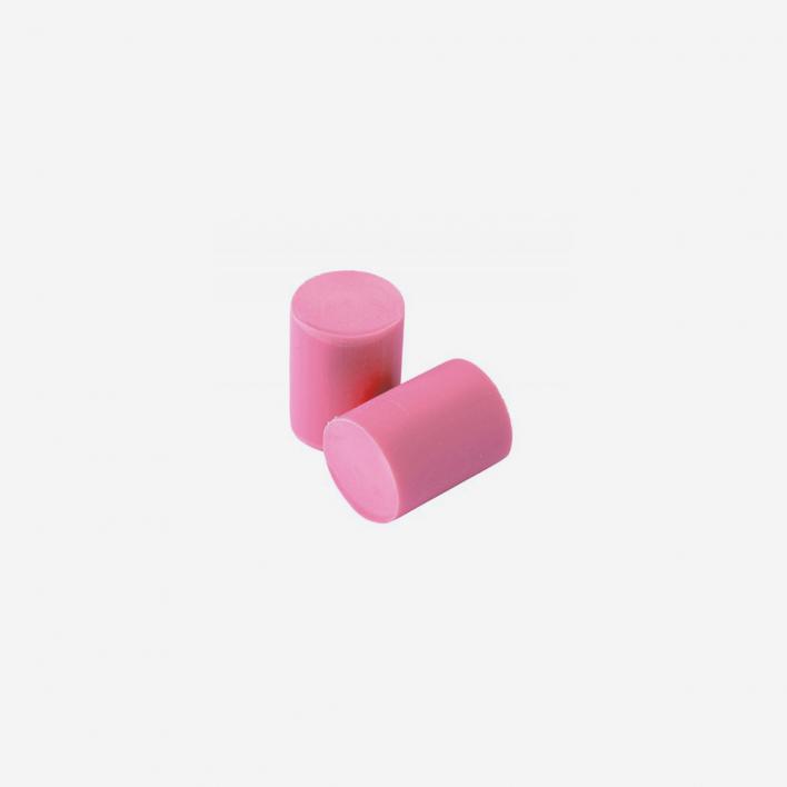 OHTO Radiergummi Pink für OHTO Fallminenbleistift - Set von 2 Stk