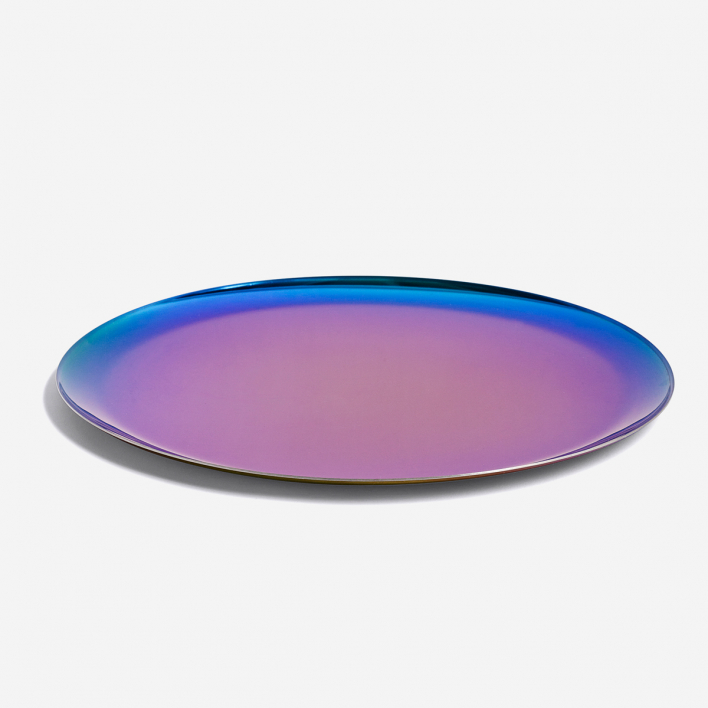 HAY Serving Tray Rainbow