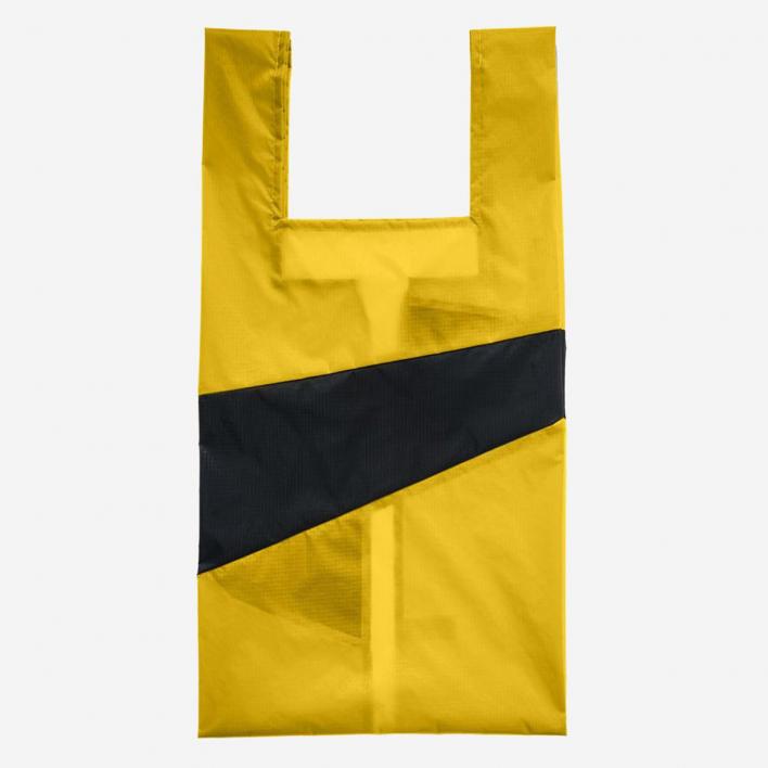 Susan Bijl Shoppingbag L Helio & Git