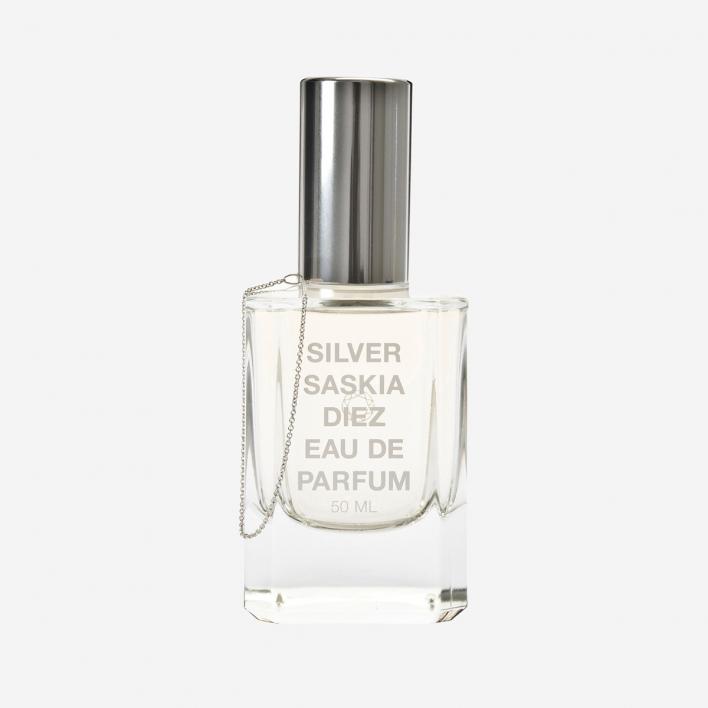 Saskia Diez Silver Saskia Diez Perfume 50ml