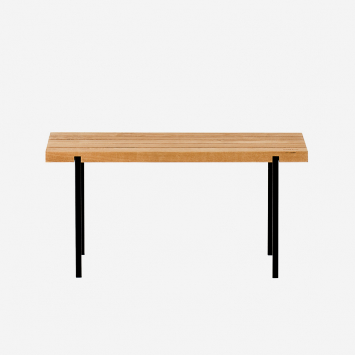 Weld & Co Bench Oak - S