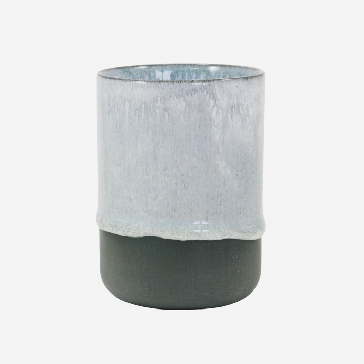 Studio Arhoj Slurp Cup Sea Foam - Grey