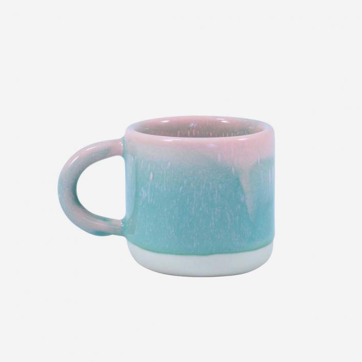 Studio Arhoj Sup Cup Rose Leaf – Espressotasse
