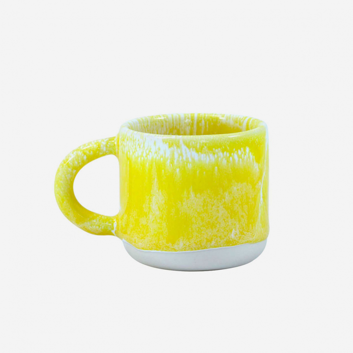 Studio Arhoj Sup Cup Sun Beam – Espressotasse