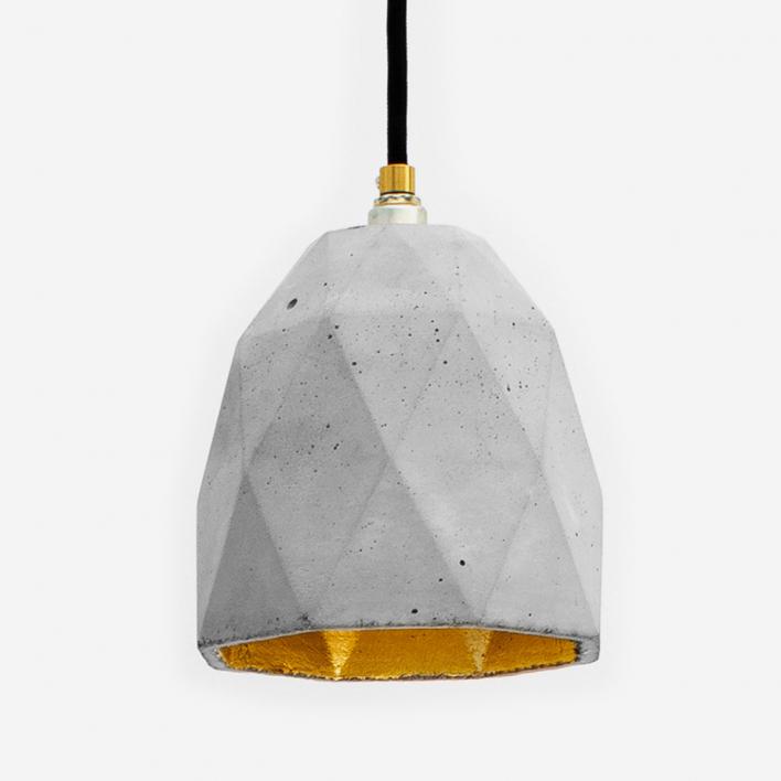 GANTlights [T1] - Pendant light triangle