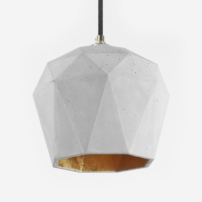 GANTlights [T3] - Pendant light triangle