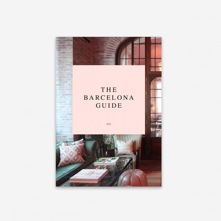 Petite Passport The Barcelona Guide - City Guide