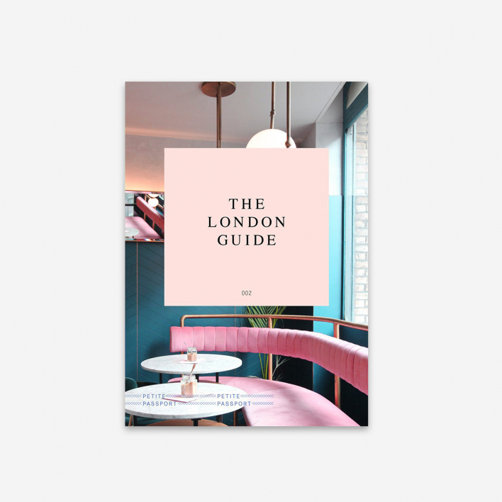 Petite Passport The London Guide - City Guide