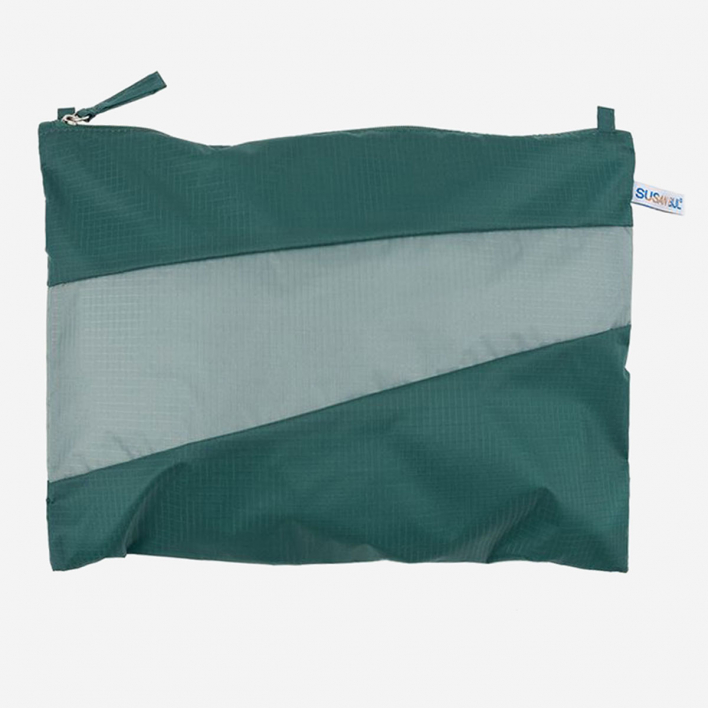 The New Pouch L Pine & Grey                          </a>                    </div>                    <div class=