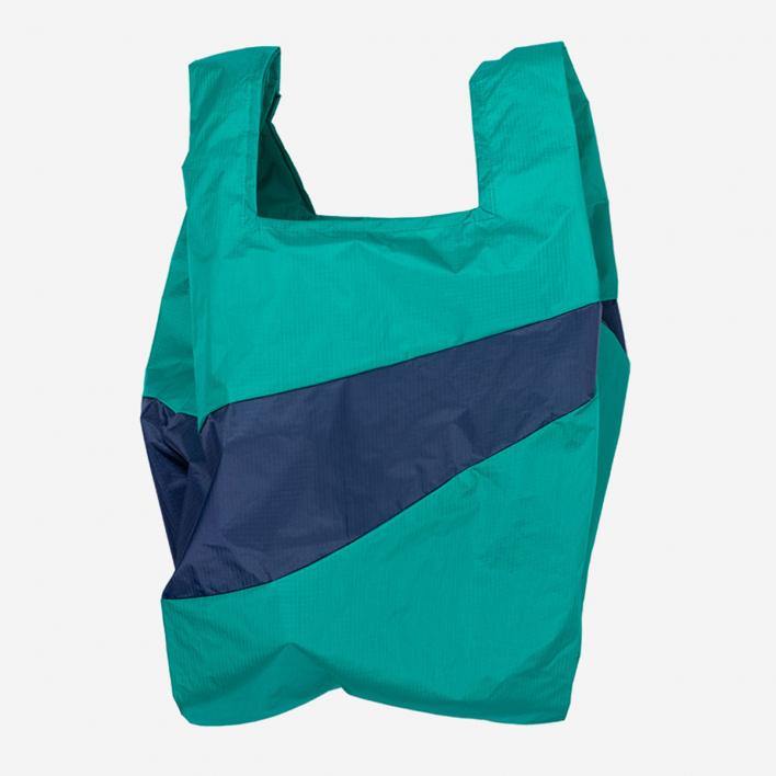 Susan Bijl The New Shoppingbag L Seaweed & Ocean