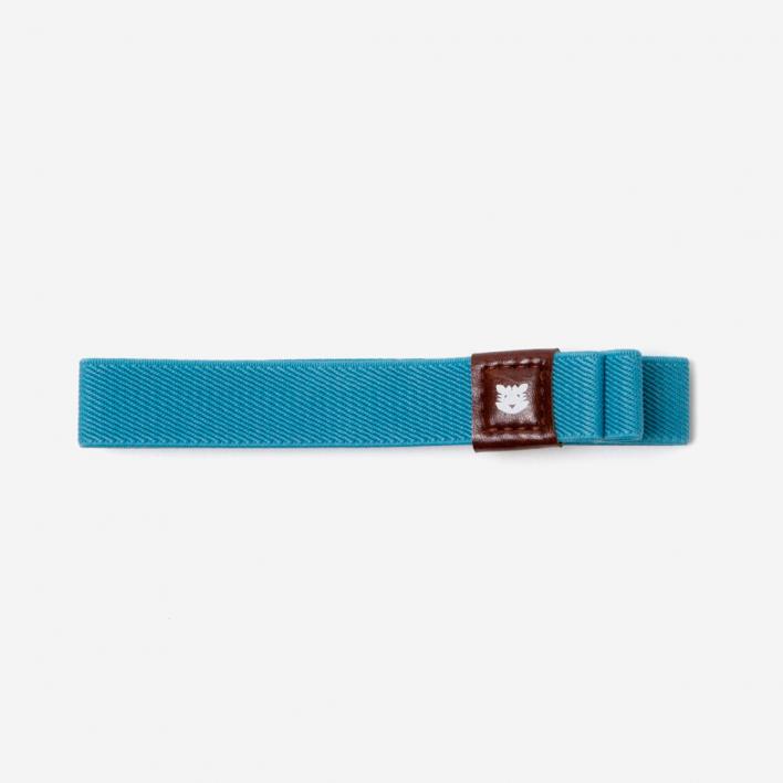 Papier Tigre The Traveller Honolulu - Sky Blue strap with pen holder