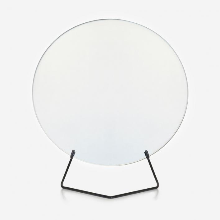 Moebe Mirror Black Large