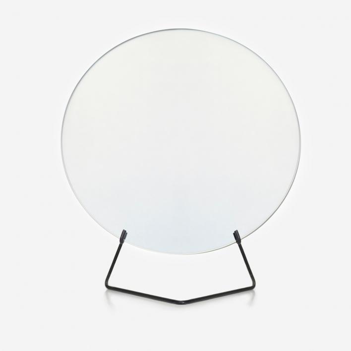 Moebe Tischspiegel Black - Small