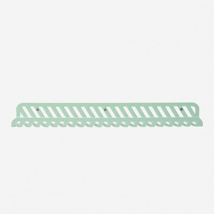 Weld & Co Rack Grid 02 - Pastel Green