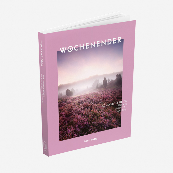 Wochenender Wochenender - Lüneburger Heide Luneburg Heath Travel Guide