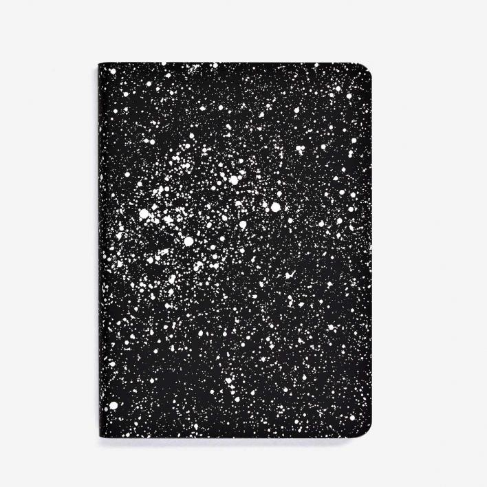 nuuna Milky Way Notebook A5