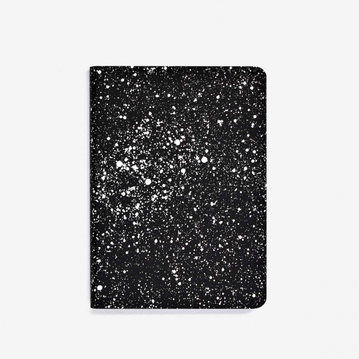 nuuna Milky Way Notebook A6