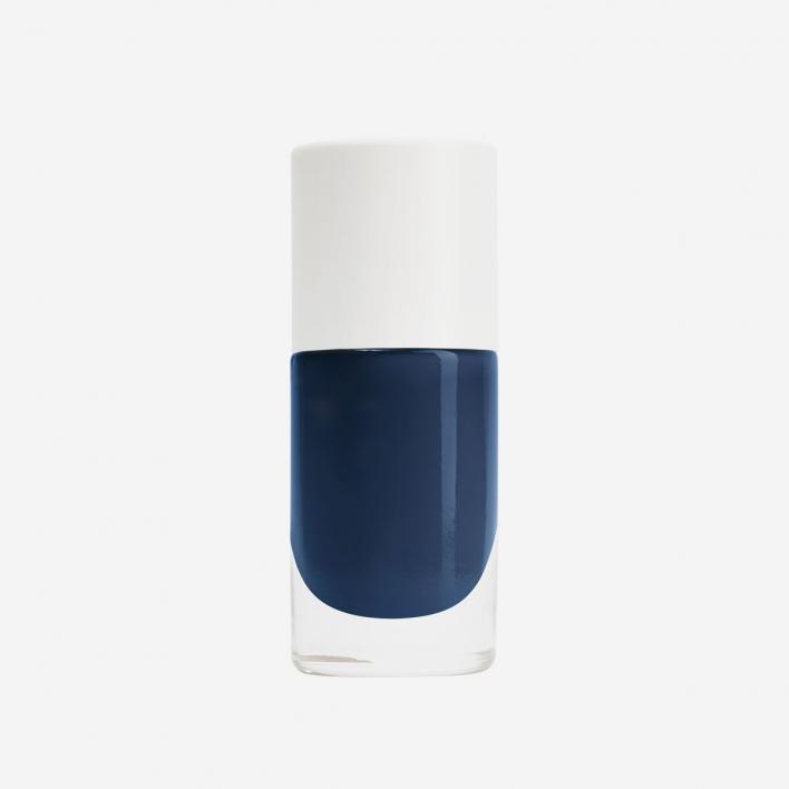 Nailmatic Lou - Navy Blue Pure Color Nagellack