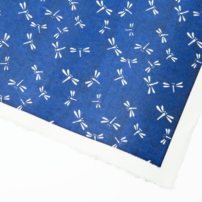 Akiko Yuzen Paper Dragonfly