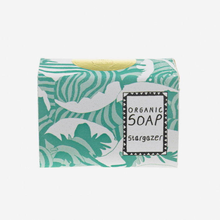 Arthouse Unlimited Swim with Whales Forever Organic Soap