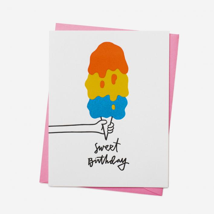 Sweet Birthday Grußkarte                          </a>                    </div>                    <div class=