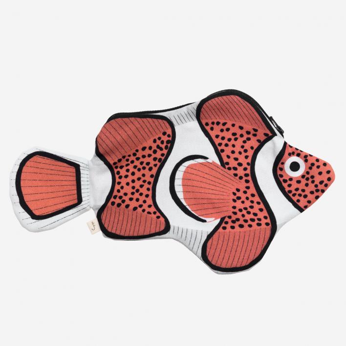 Don Fisher Australia Clownfish - Case