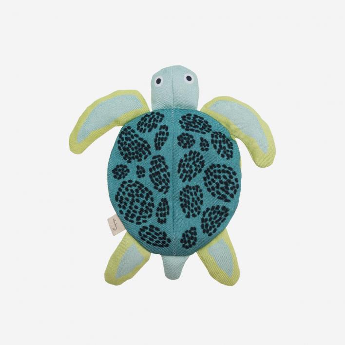 Don Fisher Australia Turtle - Etui