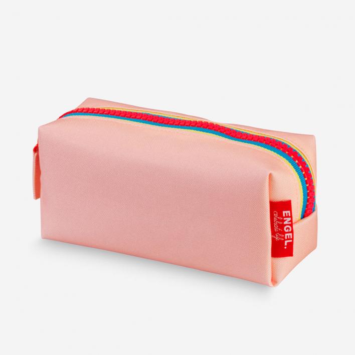 Engel Pencil Case Zipper – Pink