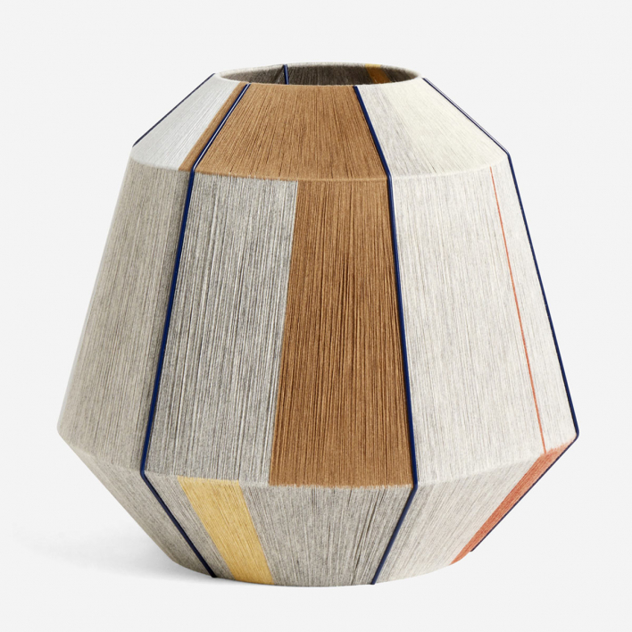 HAY Bonbon Shade 500 / Earth Tones – Lampenschirm