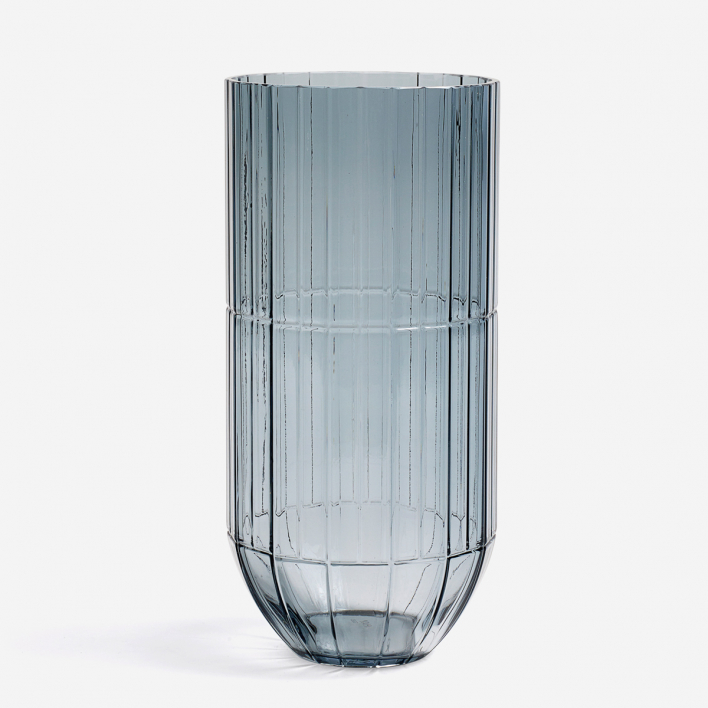 HAY Colour Vase - XL Blue