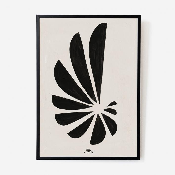 Shell Art Print - A2                          </a>                    </div>                    <div class=