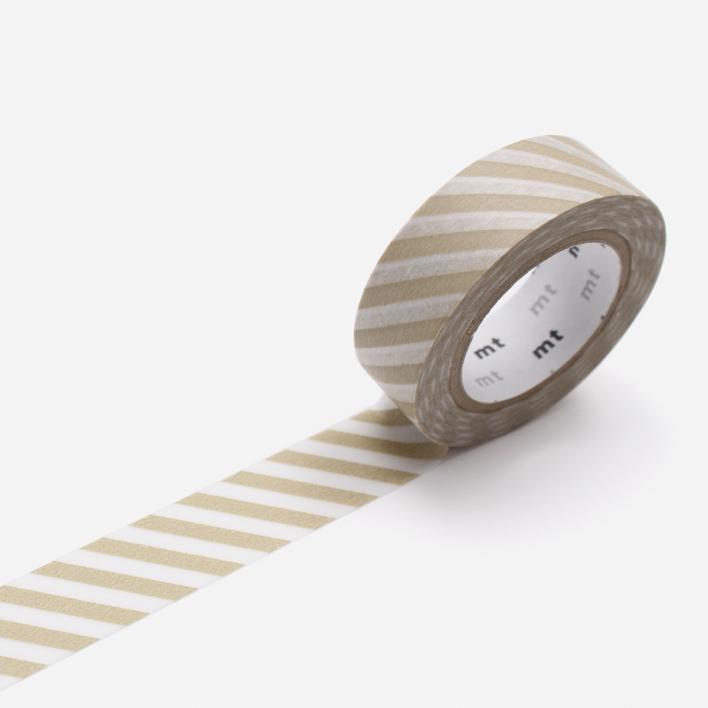 mt Stripe Suna Masking Tape