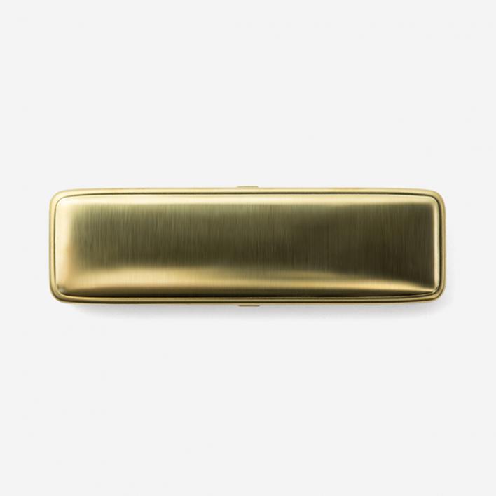 TRAVELER'S Company Brass Pencase