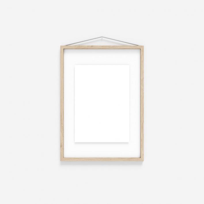Frame Ash A4 - Bilderrahmen aus Esche                          </a>                    </div>                    <div class=