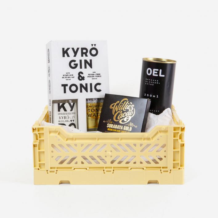 rikiki Gift Box #1 Geschenkset