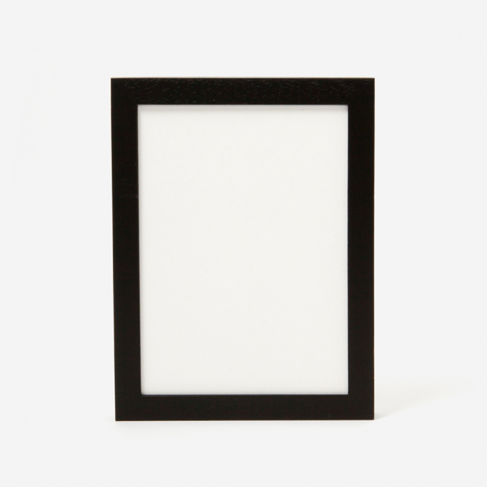 rikiki Bilderrahmen Schwarz 13 × 18 cm