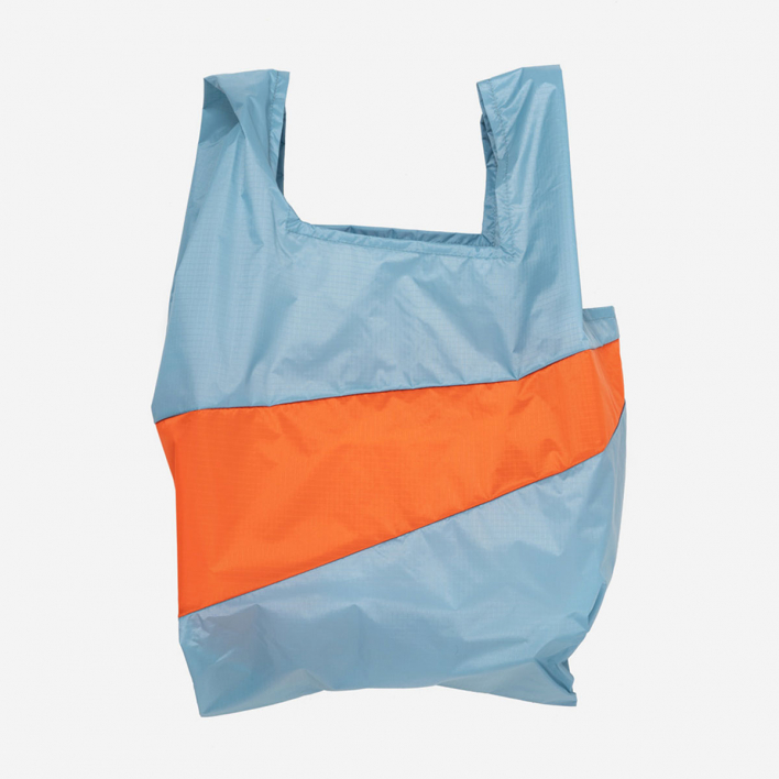 Susan Bijl The New Shoppingbag L Concept & Oranda