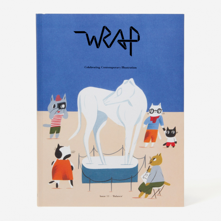 Wrap Magazine WRAP Magazine #11
