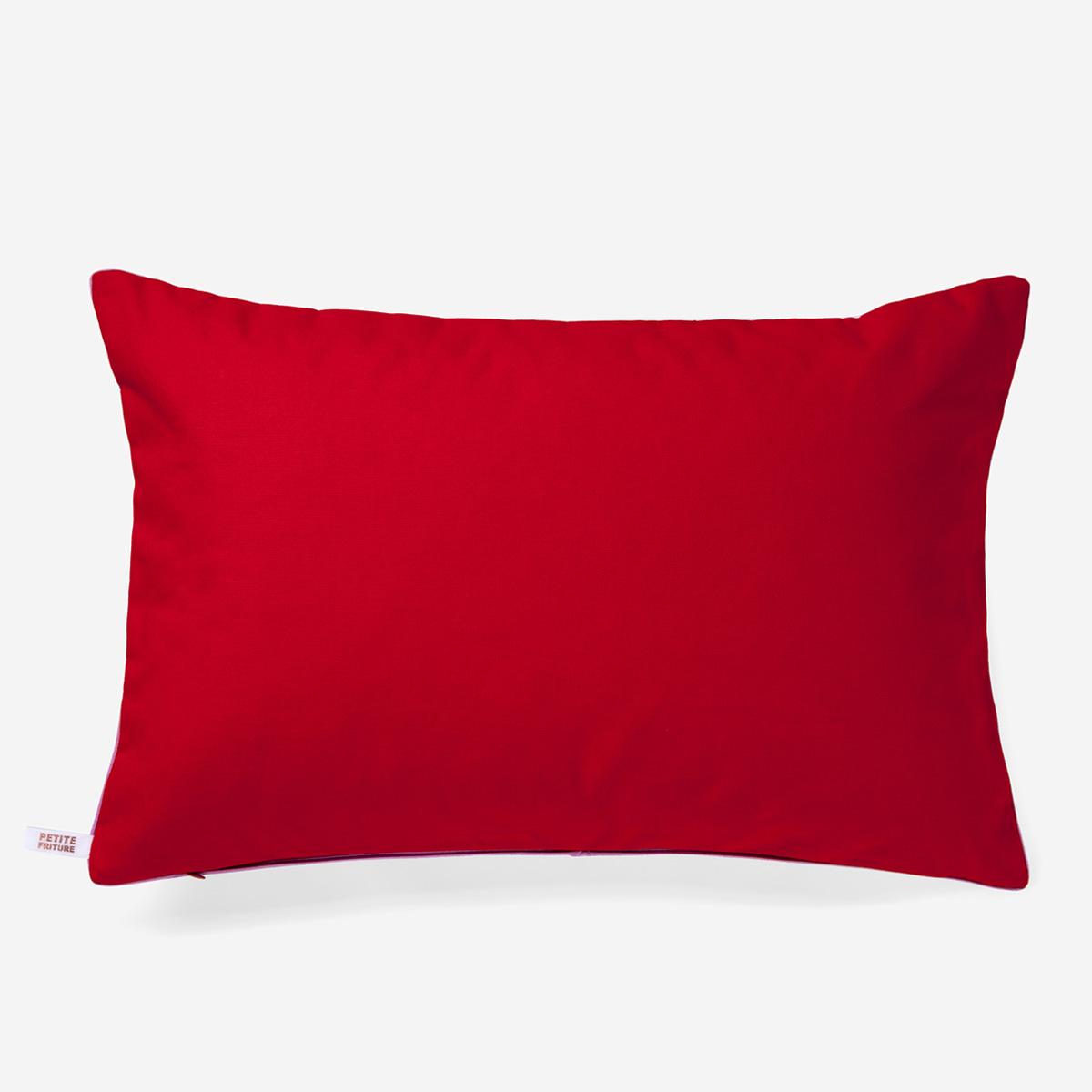 rikiki grafik produkt kissen volutes 40 60. Black Bedroom Furniture Sets. Home Design Ideas