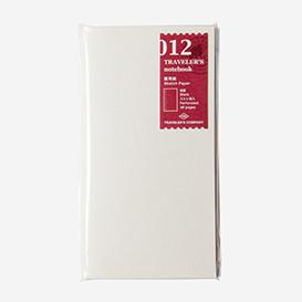 012. Sketch Paper Refill>     </noscript> </div>          <div class=