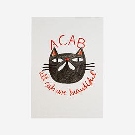 ACAB Postkarte>     </noscript> </div>          <div class=